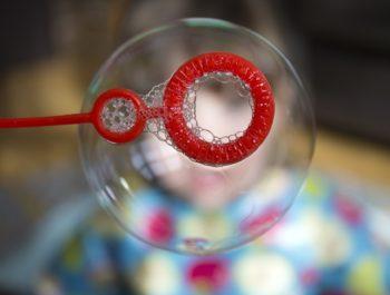Как да сме сигурни дали забавянето в развитието на детето сигнализира проблем