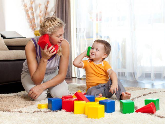 Детето ми е с аутизъм. Как да му помогна да проговори?