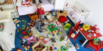 Подредбата на дома, като важен елемент от доброто развитие на детето с аутизъм.